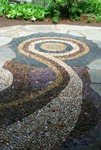 Mosaic Patio 108
